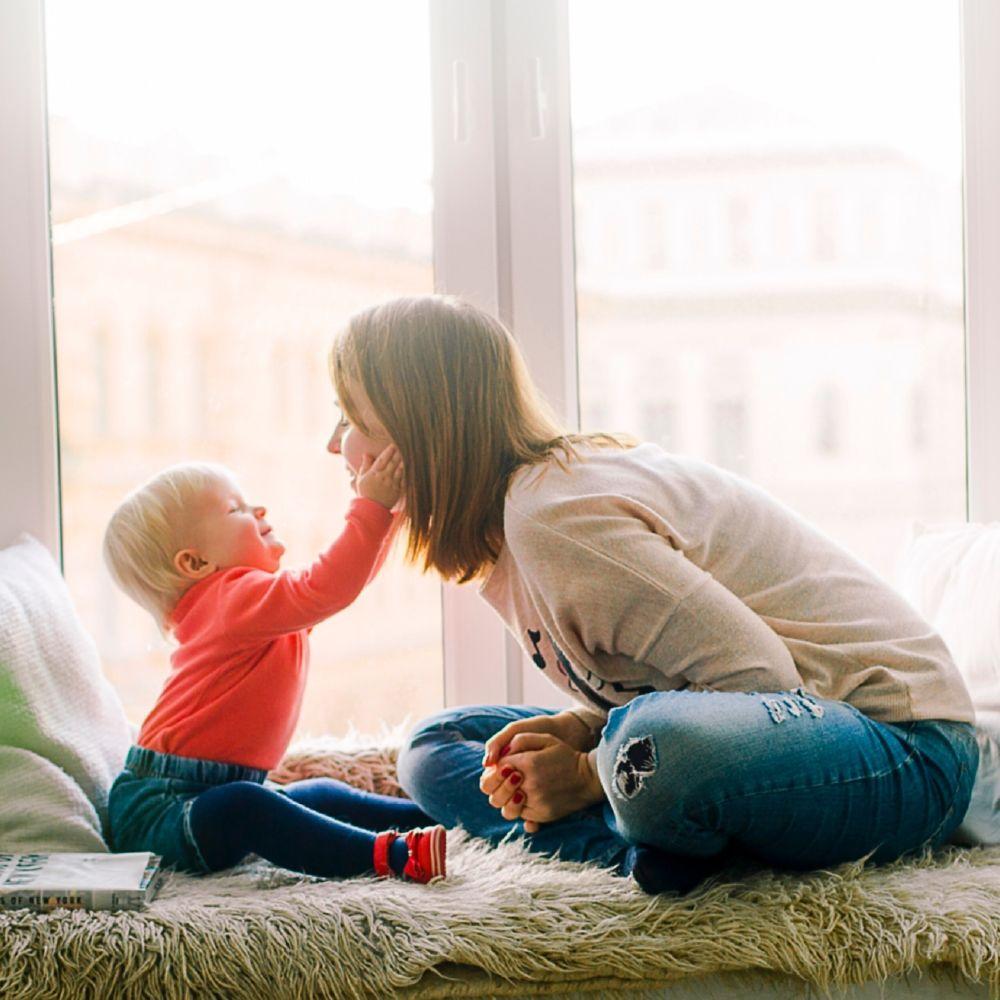 Vauva- ja äiti tuotteet
