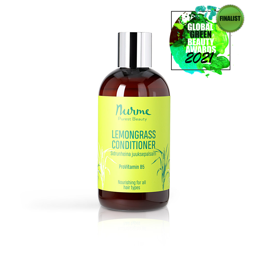 lemongrass conditioner